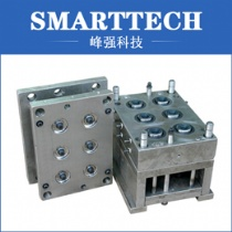 Female/Male Luer Lock Molds